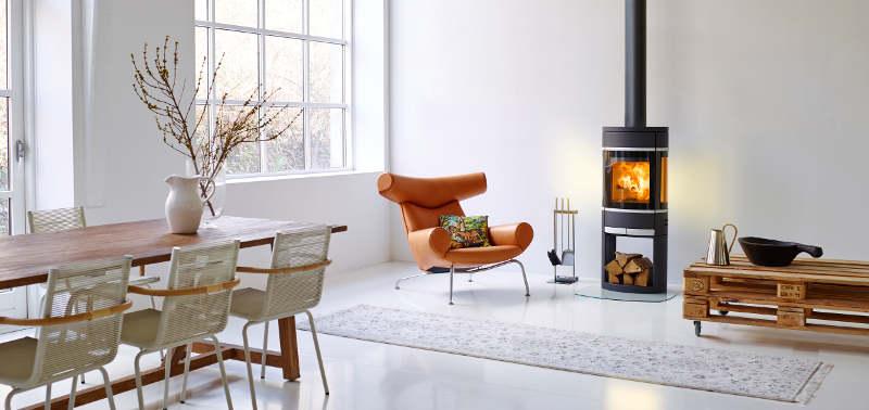 individuelle kamin fen von scan kaminofen muenchen. Black Bedroom Furniture Sets. Home Design Ideas