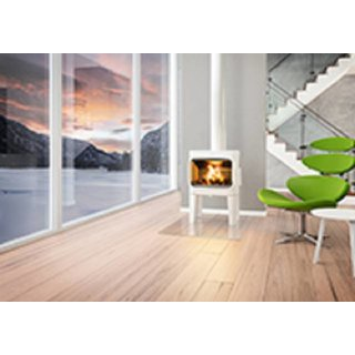 Jotul F 305 LL Weiße Emaille